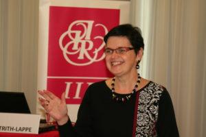 Monika Herbstrith-Lappe IIR