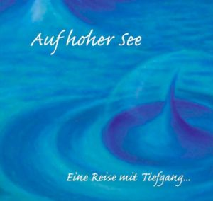 Monika Herbstrith-Lappe Trippel auf hoher See