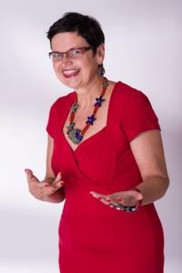 Monika Herbstrith-Lappe Soft Skills für Hard Facts