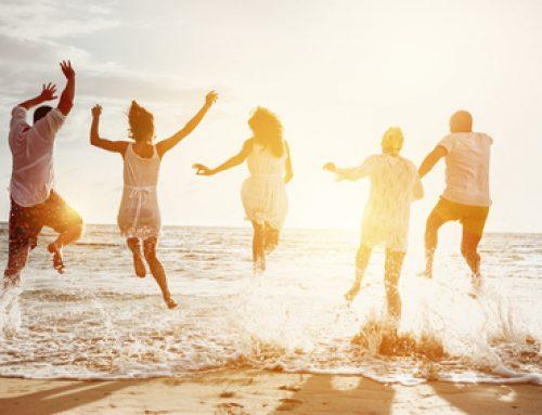 leistungsstark & lebensfroh – in freudvoller Leichtigkeit Vorhaben erfolgreich umsetzen