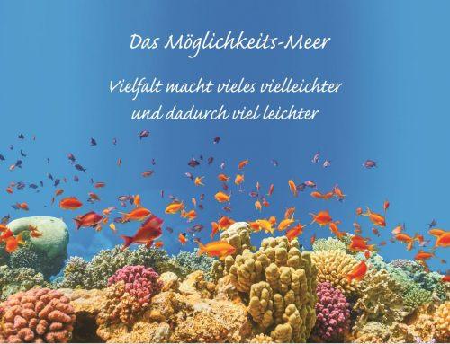 """Parallelen zwischen Tauchen und Business – Slideshow in der """"Die Presse"""""""