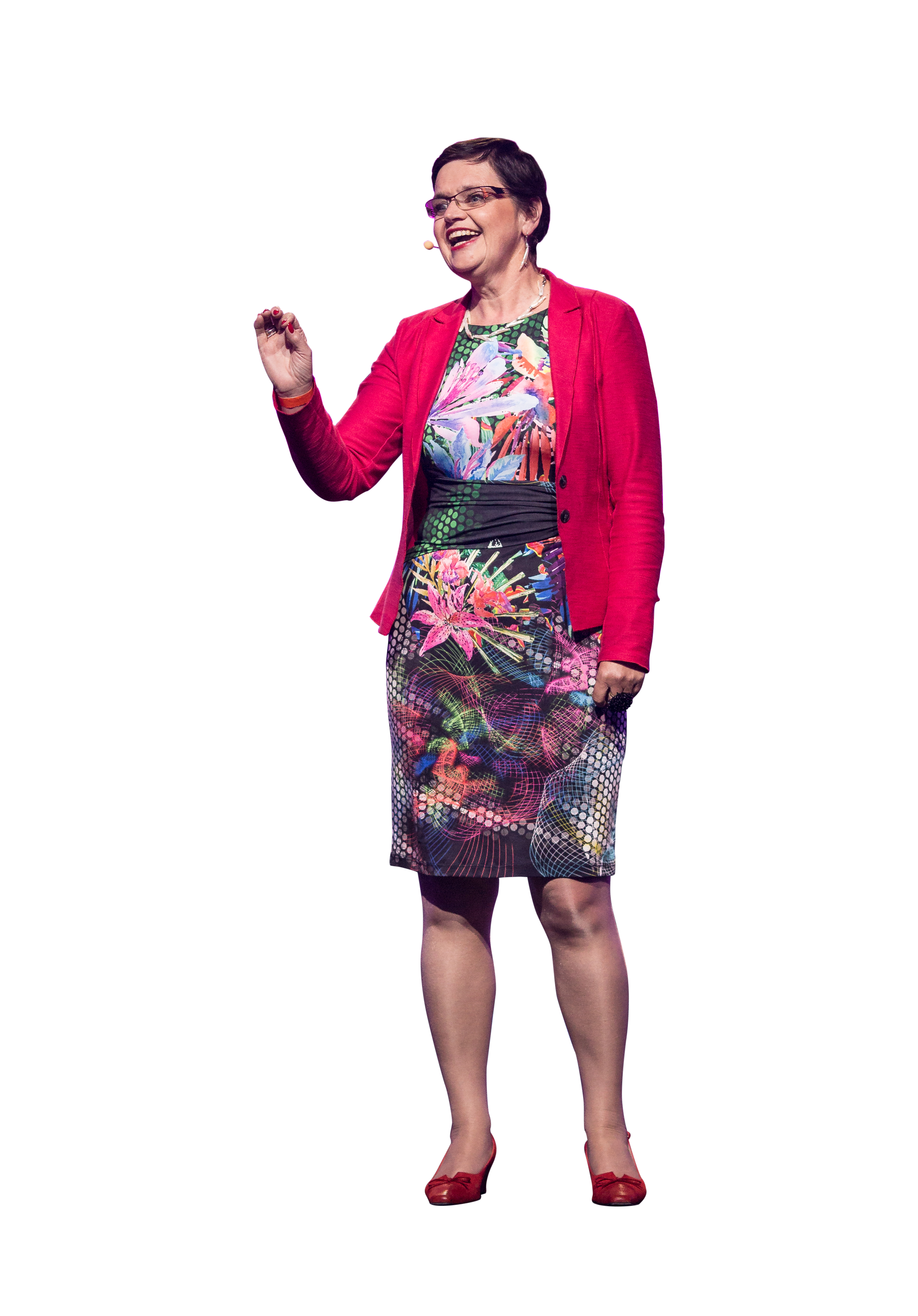 Monika Herbstrith Lappe