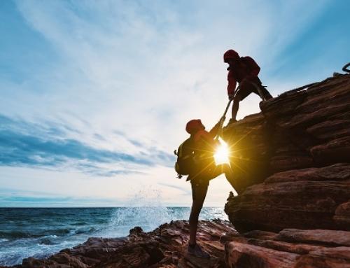 (Self-)Leadership in unserer Welt der Umbrüche