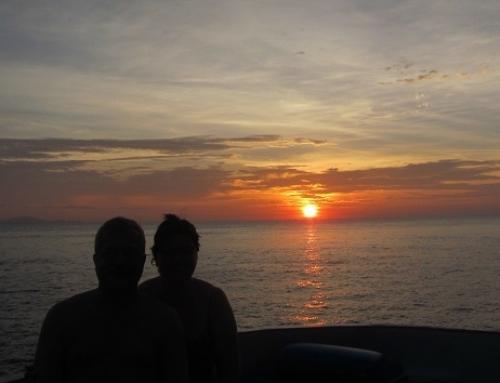 Ö1 Radiokolleg: Das Meer – Ort der Sehnsucht