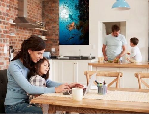Gesunde Leistungsstärke in Zeiten von Home Office & Co