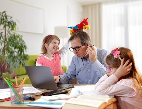 Corporate Health: Gesunde Leistungsstärke in Zeiten von Home Office & Co